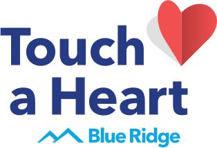 Touch a Heart logo