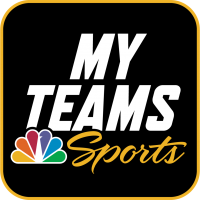 My Teams by NBC Sports